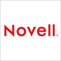 Miniatura do logo da Novell