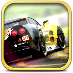 Ícone de Real Racing 2