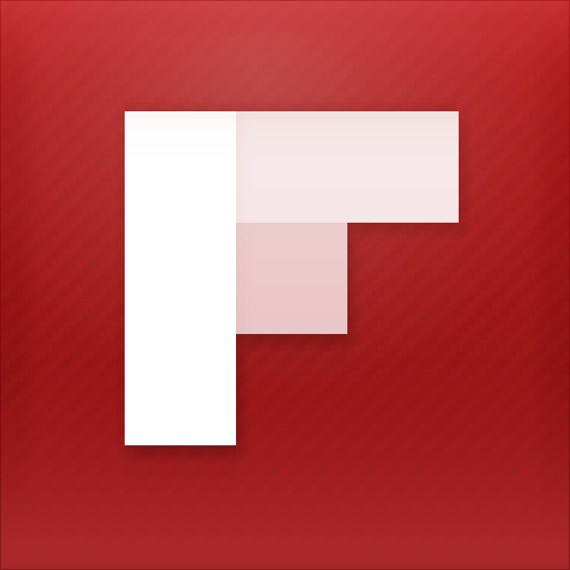 Miniatura do Flipboard
