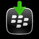 Ícone - BlackBerry Desktop Software