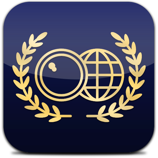 Ícone - Word Lens