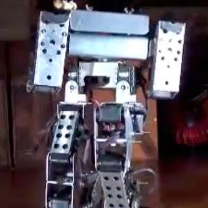 Robô Hikari