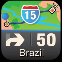 Ícone - Sygic Mobile Maps Brasil