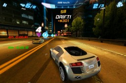 Asphalt 6 Adrenaline - Gameloft