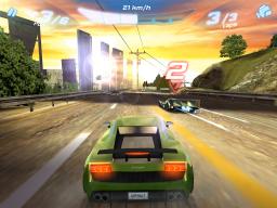 Asphal 6 Adrenaline HD - Gameloft