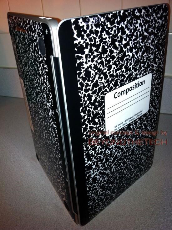Notebook Air - Beyone The Tech