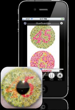 DanKam - iPhone