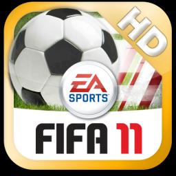 Ícone - FIFA 11