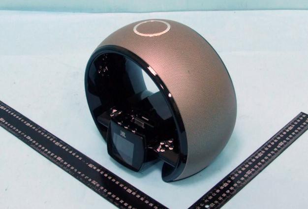 Alto-falante JBL com AirPlay