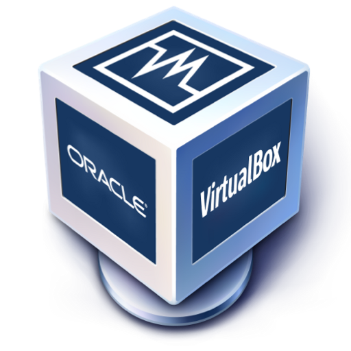 Ícone do VirtualBox