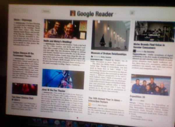 Flipboard para Mac?