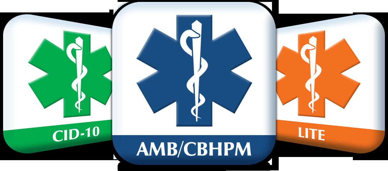 Ícones de apps da MTM