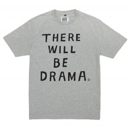 There will be drama