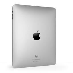 Costas do iPad
