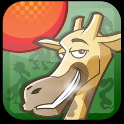 Ícone - Dodgeball Safari