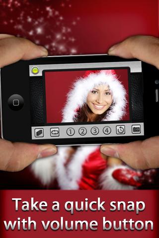 Quick Snap para iPhone