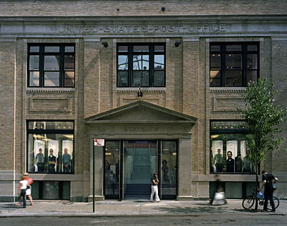 Apple Retail Store do SoHo