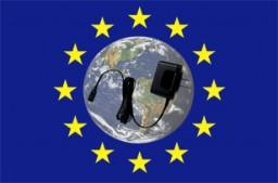 Projeto de carregador universal na Europa
