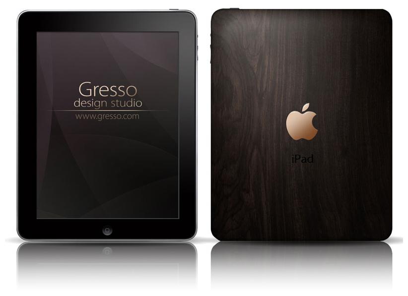 iPad da Gresso