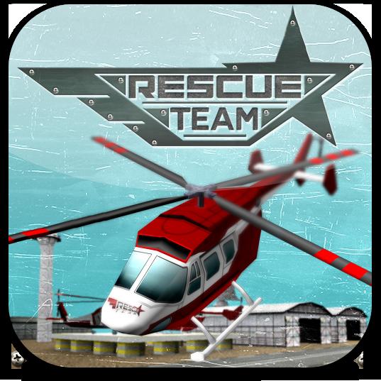 Ícone - Rescue Team