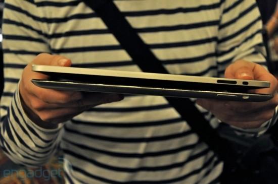 Case da Dexim para iPad 2