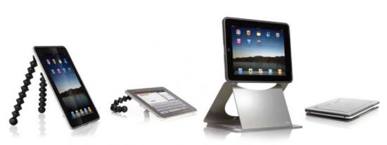 JOBY GorillaMobile para iPad