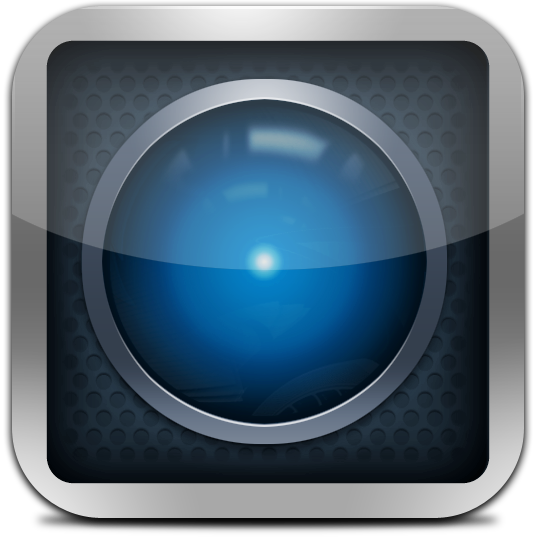 Ícone - Remote HD