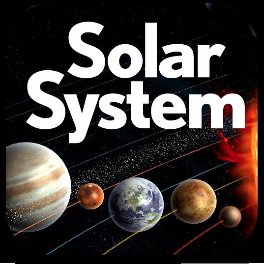 Ícone - Solar System