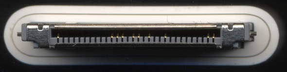 Conector dock de 30 pinos