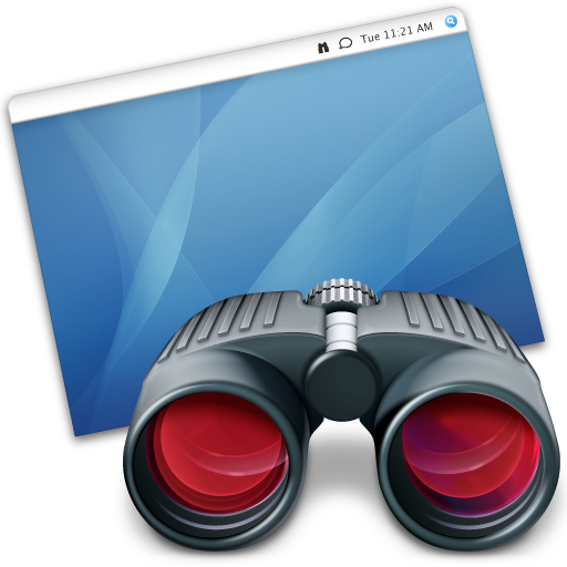 Ícone - Apple Remote Desktop