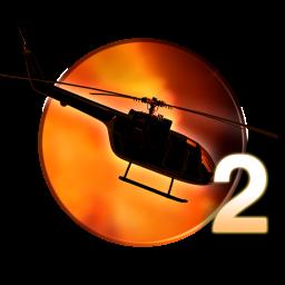 Ícone do Chopper 2 para Mac