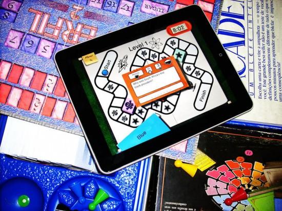 ChallengeBoard para iPad