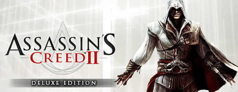 Assassin's Creed 2 Deluxe Edition no Steam