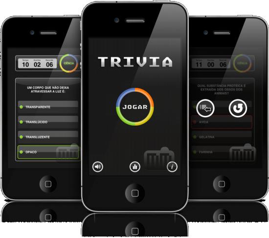 Trivia - iPhones