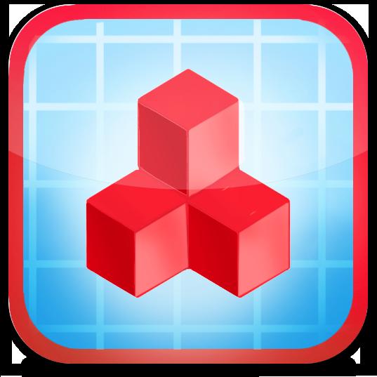 Ícone - Blocks3D