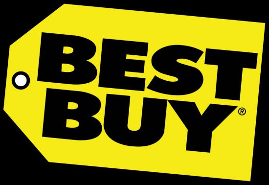 Logo da Best Buy