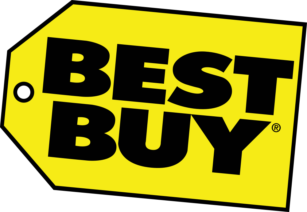 Logo da Best Buy