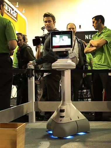 iRobot - AVA