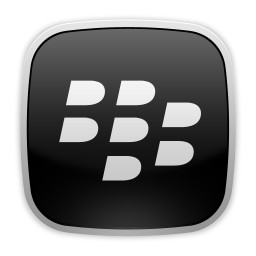Logo do BlackBerry