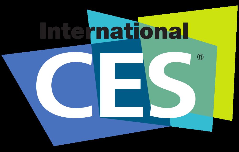 Logo da Consumer Electronics Show - CES