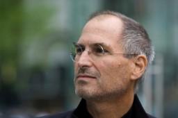 Apple CEO Steve Jobs - SUCCESS