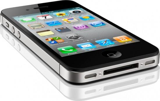 iPhone 4 grandão da Verizon Wireless
