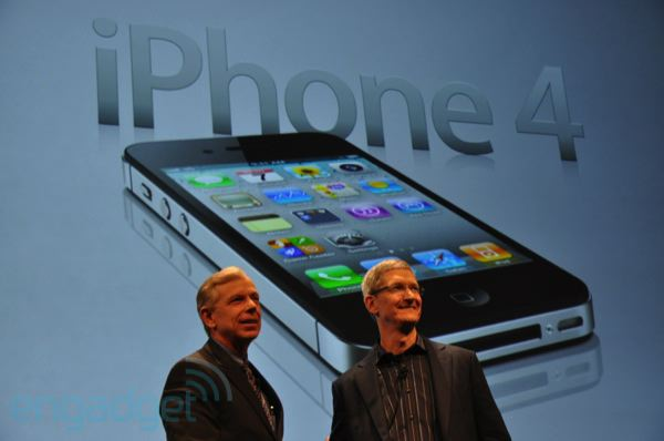 iPhone CDMA da Verizon