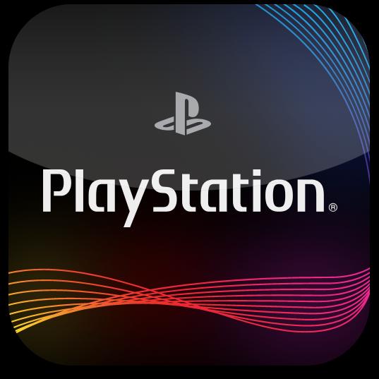 Ícone - PlayStation Official App