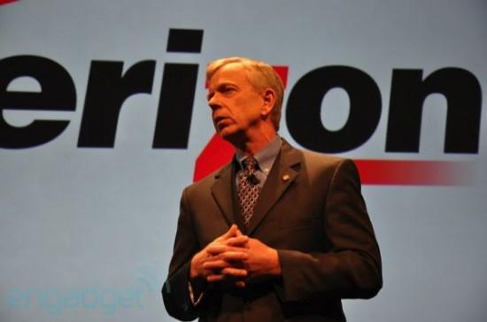 Lowell McAdam da Verizon