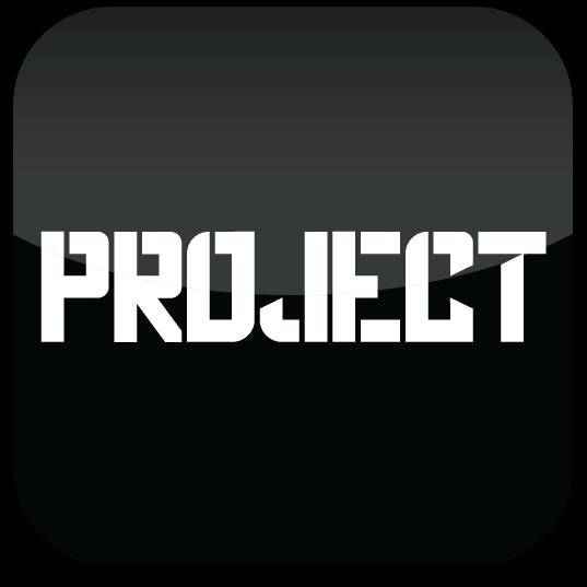 Ícone da Project