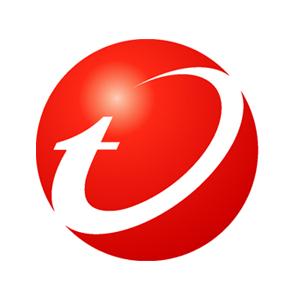 Logo da Trend Micro