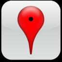Ícone - Google Places