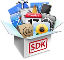Ícone - iOS SDK