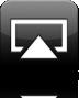 Ícone - AirPlay